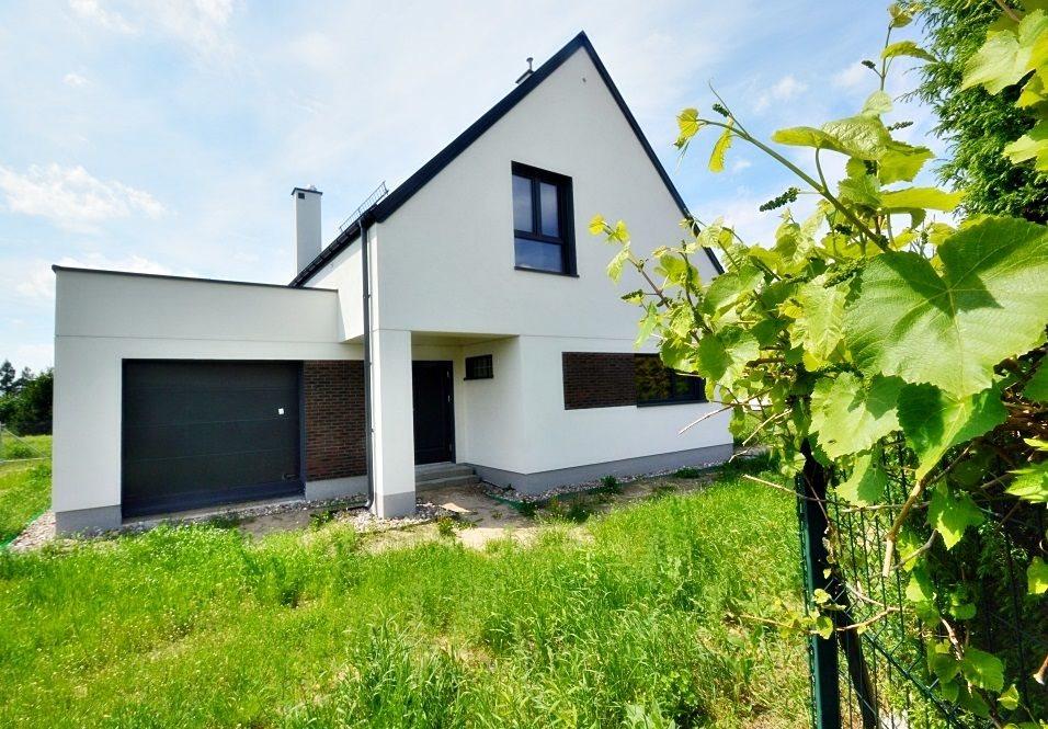 Dom na sprzedaż Nowe Gulczewo  155m2 Foto 1
