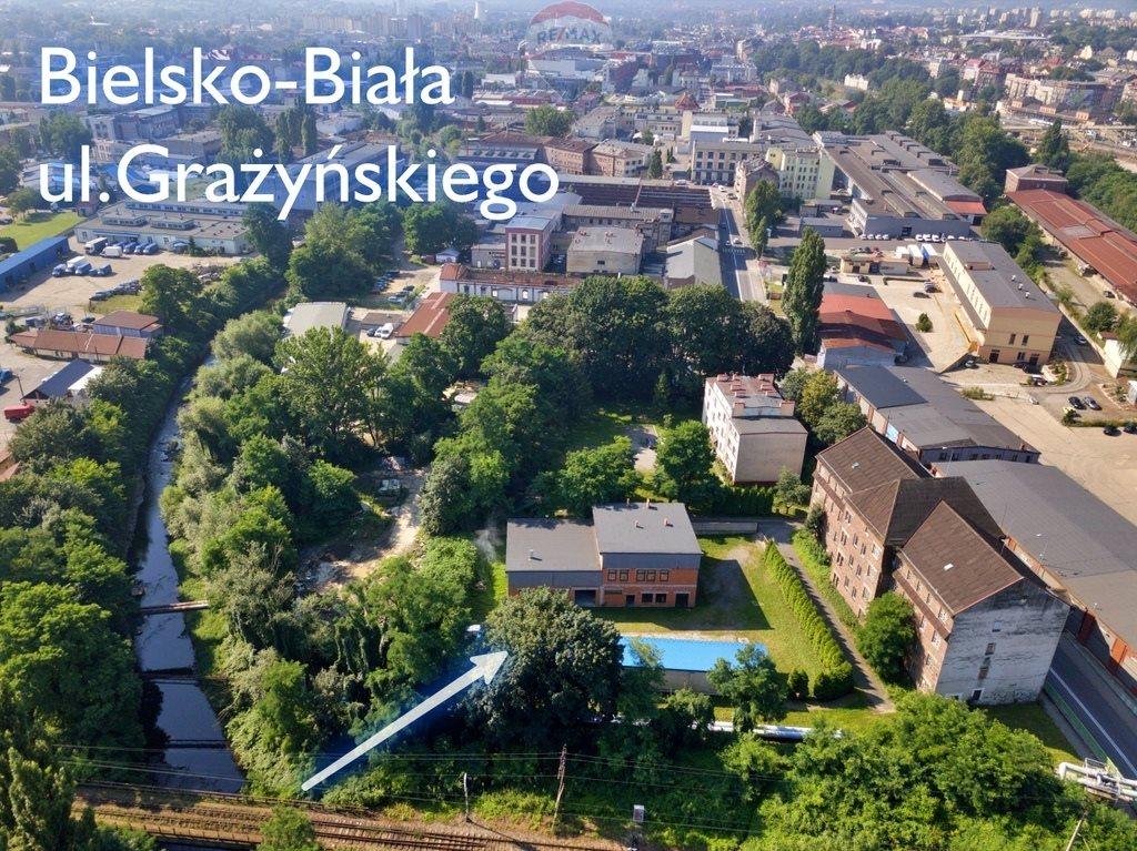 Lokal użytkowy na sprzedaż Bielsko-Biała  41582m2 Foto 1