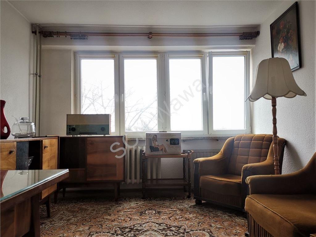 Mieszkanie trzypokojowe na sprzedaż Warszawa, Bielany, Marymoncka  62m2 Foto 3