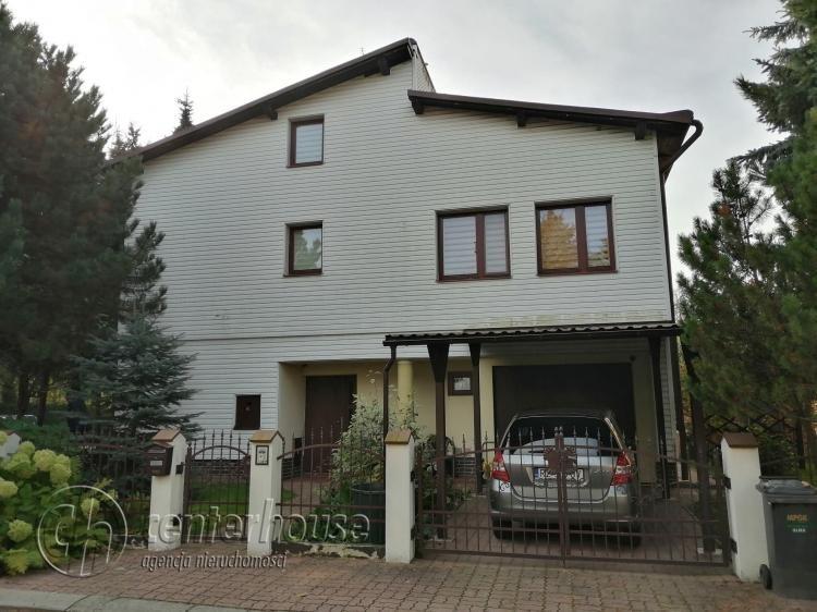 Dom na sprzedaż Rzeszów, Zalesie  224m2 Foto 1