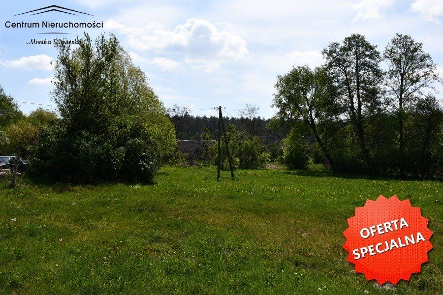 Działka siedliskowa na sprzedaż Małe Łunawy  7500m2 Foto 1