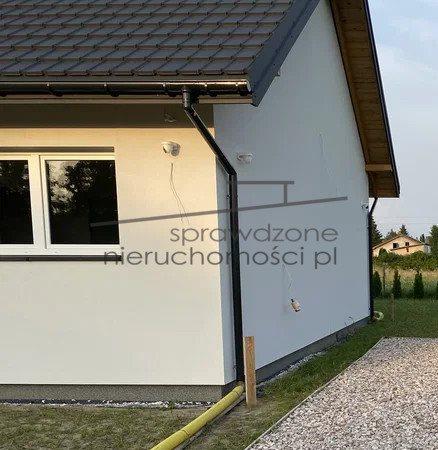 Dom na sprzedaż Zalesie Górne  100m2 Foto 3
