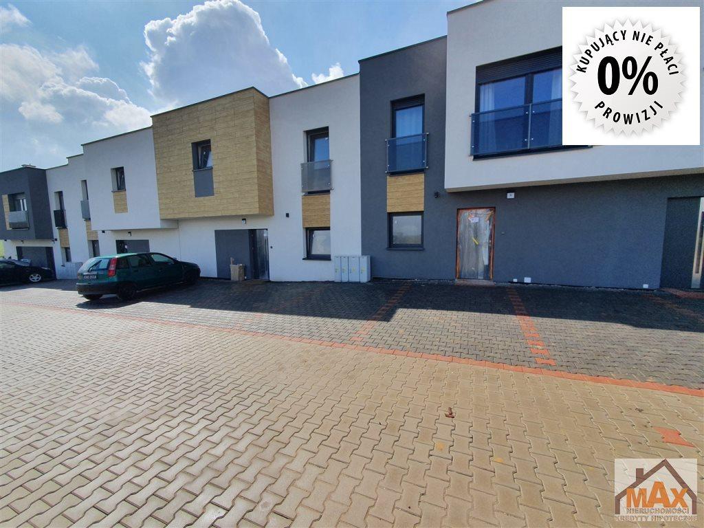 Mieszkanie czteropokojowe  na sprzedaż Mikołów, Mokre  80m2 Foto 2