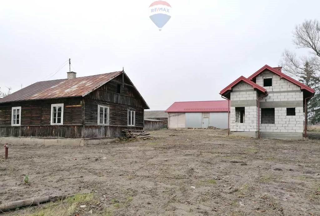Działka rolna na sprzedaż Stanisławów  27590m2 Foto 7