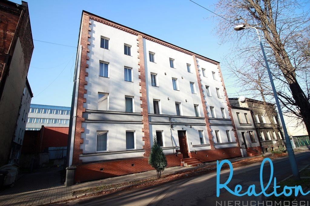 Lokal użytkowy na sprzedaż Katowice, Gabriela Narutowicza  857m2 Foto 2
