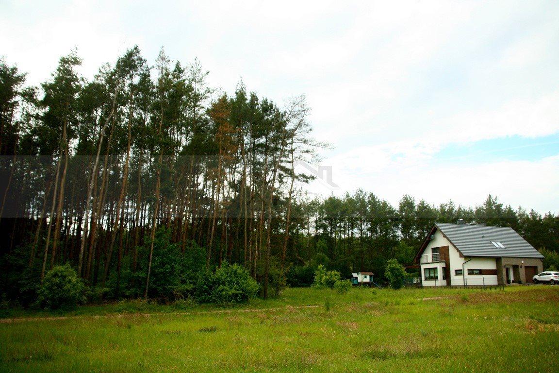 Działka budowlana na sprzedaż Słonawy  2045m2 Foto 6