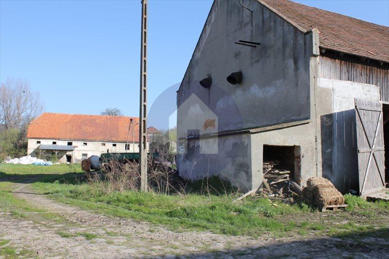 Działka przemysłowo-handlowa na sprzedaż Marcinowice  6264m2 Foto 2