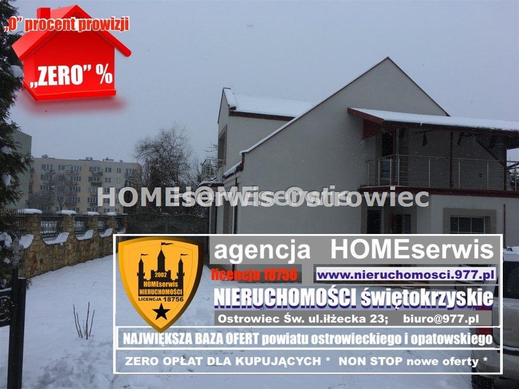 Dom na wynajem Ostrowiec Świętokrzyski, Centrum  140m2 Foto 1
