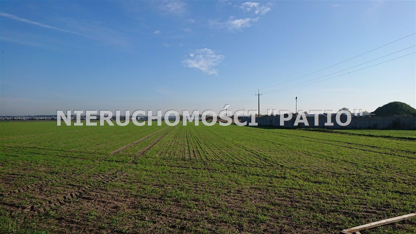 Działka przemysłowo-handlowa na sprzedaż Dopiewo, Dąbrowa, Batorowska  35300m2 Foto 5