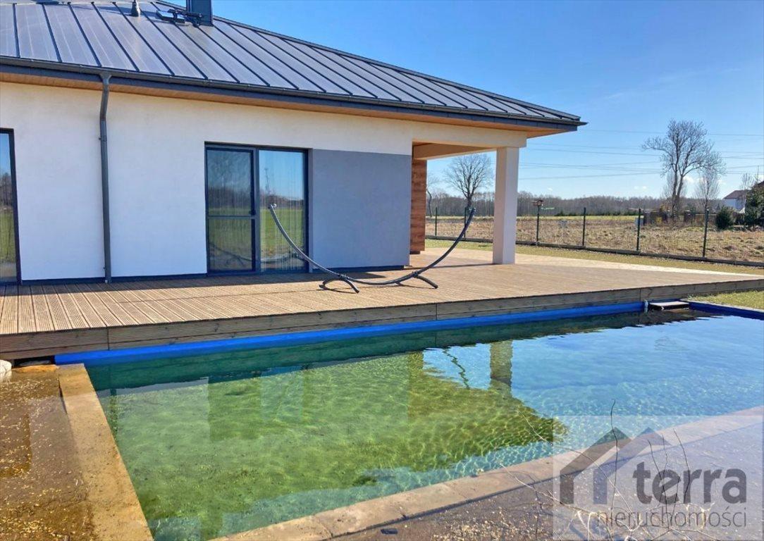 Dom na sprzedaż Strzelce Górne  200m2 Foto 2