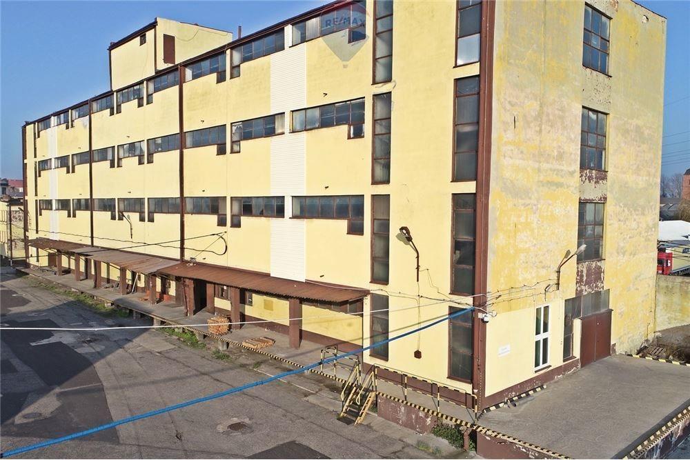 Lokal użytkowy na wynajem Częstochowa, Stradom, 1 Maja  870m2 Foto 8