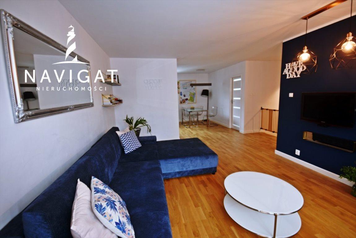 Mieszkanie czteropokojowe  na sprzedaż Gdynia, Chwarzno-Wiczlino, Franciszka Sokoła  101m2 Foto 3