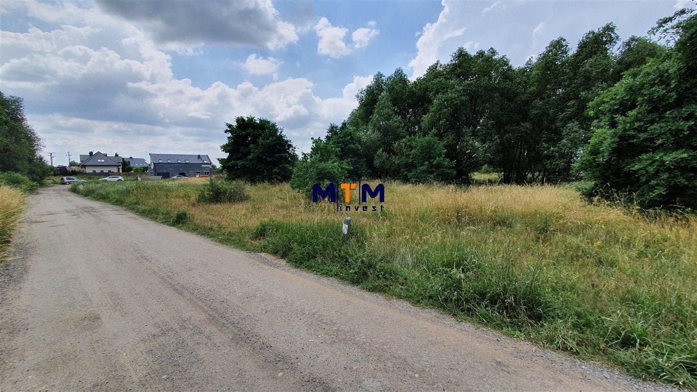 Działka budowlana na sprzedaż Dołuje  4704m2 Foto 5
