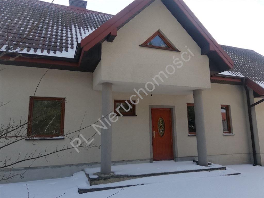 Dom na sprzedaż Żelechów  220m2 Foto 2