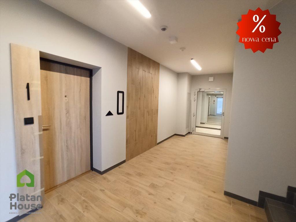 Mieszkanie dwupokojowe na sprzedaż Warszawa, Praga-Południe Gocław, Ostrobramska  45m2 Foto 6