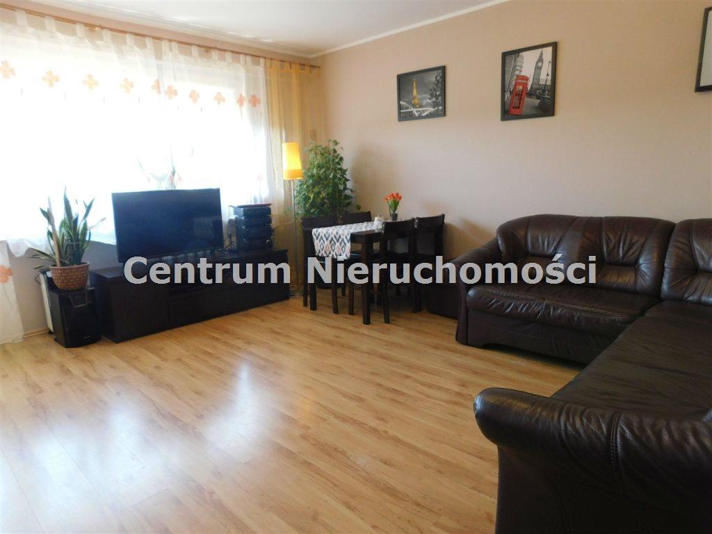 Mieszkanie trzypokojowe na sprzedaż Zduńska Wola, Południe  64m2 Foto 1