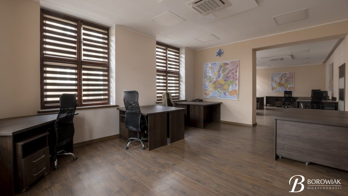 Lokal użytkowy na wynajem Kalisz, Browarna  193m2 Foto 4