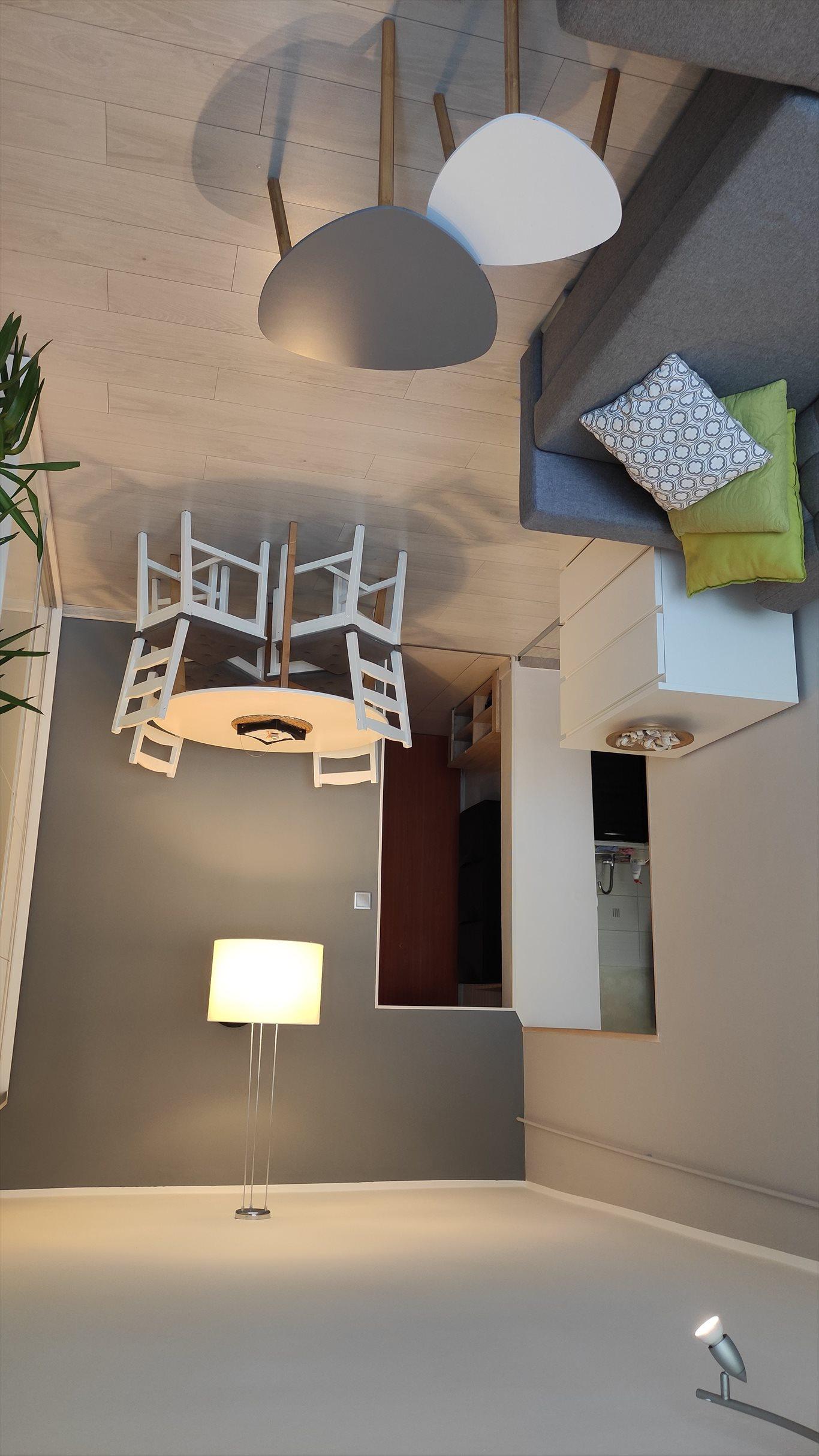 Mieszkanie dwupokojowe na wynajem Katowice, Śródmieście, Lisieckiego  38m2 Foto 12