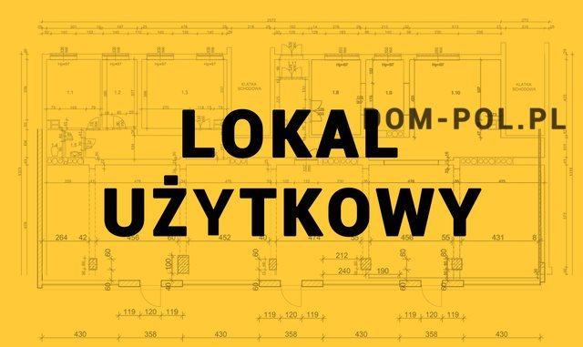 Lokal użytkowy na wynajem Kraśnik, Kraśnik Fabryczny  33m2 Foto 1