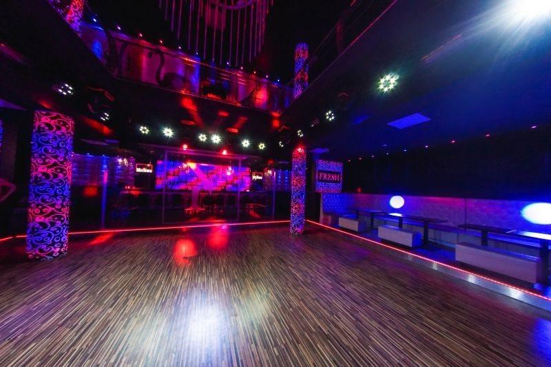 Lokal użytkowy na sprzedaż Mielno, Centrum rozrywki, Dyskoteka Klub Fresh ul. Wojska Polskiego 2 B  600m2 Foto 1