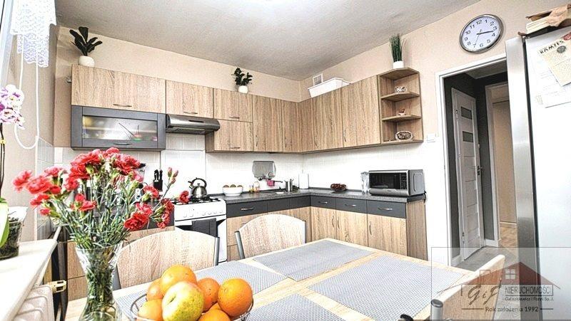 Mieszkanie czteropokojowe  na sprzedaż Przemyśl, Marcina Bielskiego  84m2 Foto 8
