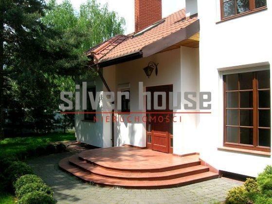 Dom na wynajem Chyliczki  445m2 Foto 2