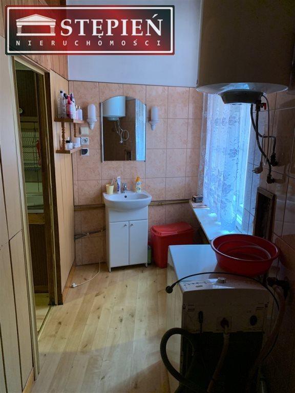 Mieszkanie dwupokojowe na sprzedaż Jelenia Góra, Centrum  61m2 Foto 6