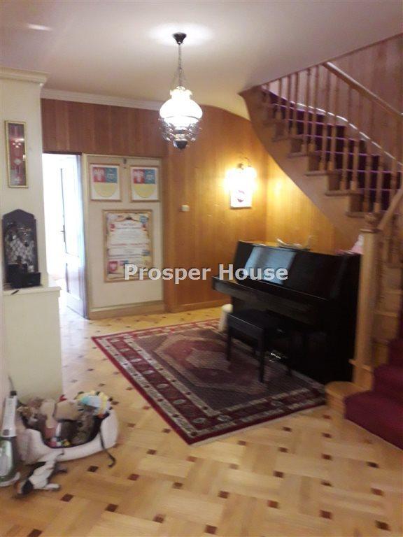 Dom na sprzedaż Warszawa, Mokotów, Ksawerów  380m2 Foto 7