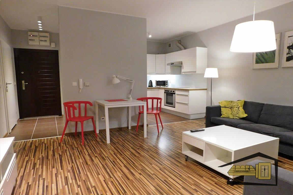Mieszkanie dwupokojowe na wynajem Katowice, Brynów, Ligota Park, Orkana  48m2 Foto 3