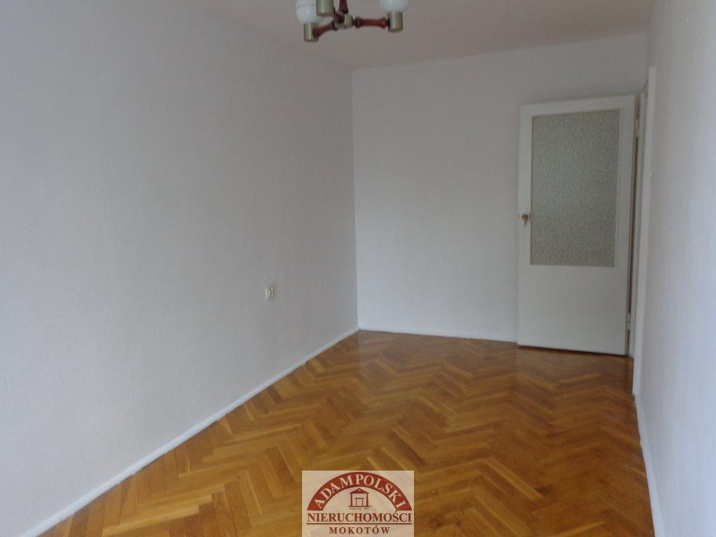 Mieszkanie trzypokojowe na sprzedaż Warszawa, Wawer, Marysin Wawerski, Korkowa  54m2 Foto 4