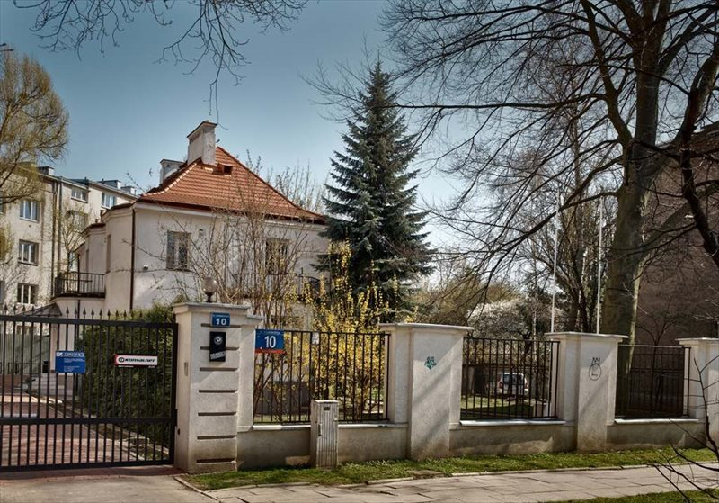 Dom na wynajem Warszawa, Żoliborz, Czarnieckiego 10  350m2 Foto 6