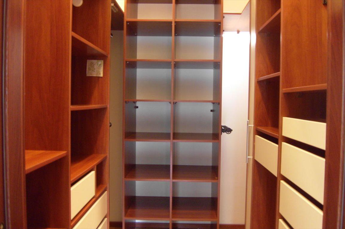 Mieszkanie czteropokojowe  na wynajem Konstancin-Jeziorna, Konstancin, Wilanowska  180m2 Foto 13