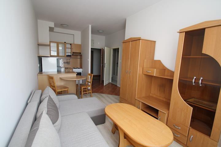 Mieszkanie dwupokojowe na wynajem Opole, Bliskie Zaodrze  34m2 Foto 1
