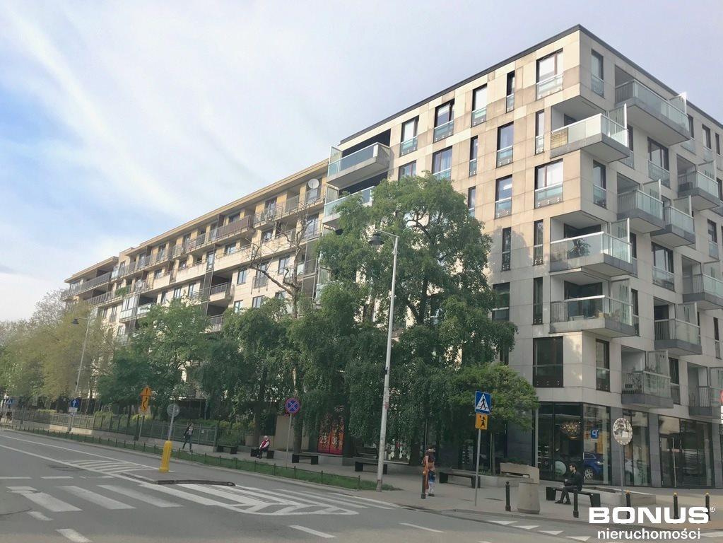 Luksusowe mieszkanie trzypokojowe na sprzedaż Warszawa, Śródmieście, Dobra  78m2 Foto 1