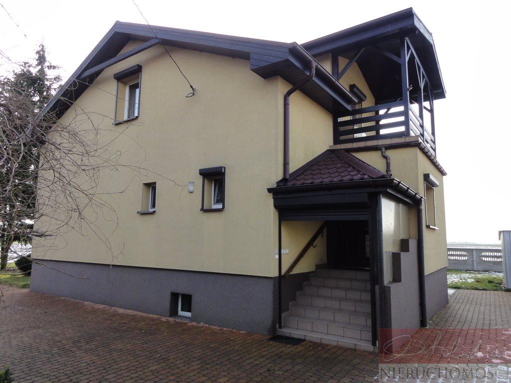 Dom na sprzedaż Kębłowo  240m2 Foto 12