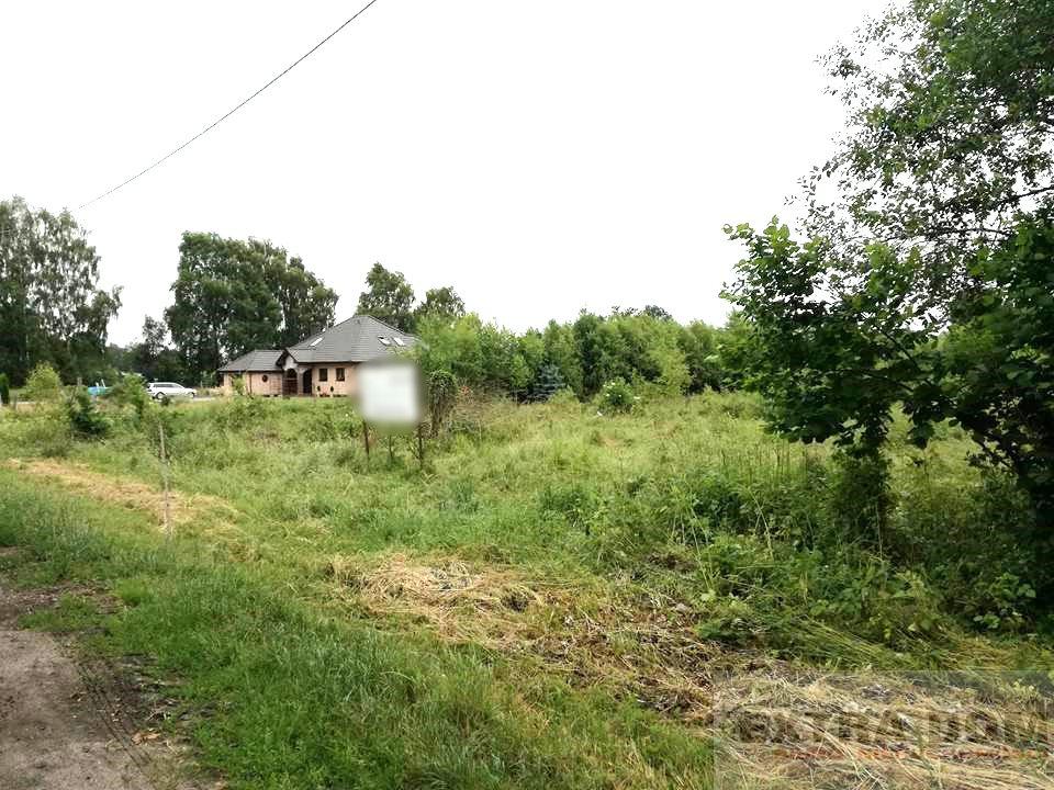 Działka rolna na sprzedaż Nowogard  6400m2 Foto 1