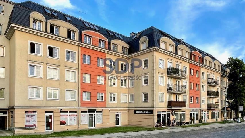 Lokal użytkowy na sprzedaż Wrocław, Fabryczna, Leśnica, Średzka  24m2 Foto 1
