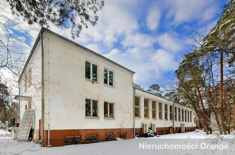 Lokal użytkowy na sprzedaż Warszawa  883m2 Foto 1