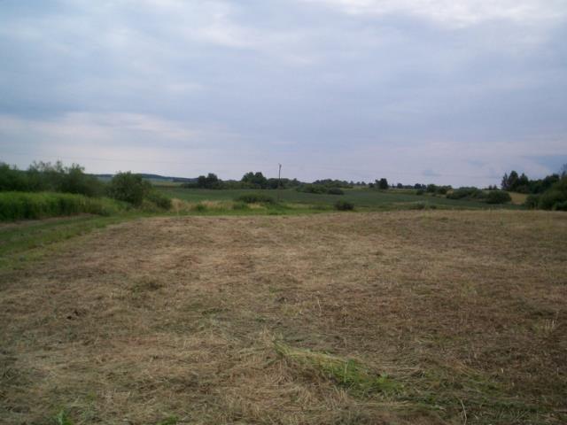 Działka budowlana na sprzedaż Nowa Wieś  755m2 Foto 2