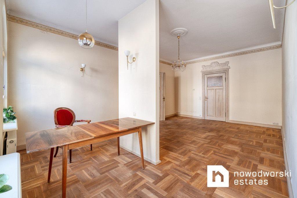 Mieszkanie trzypokojowe na wynajem Gdańsk, Wrzeszcz, Ludwika Waryńskiego  101m2 Foto 11