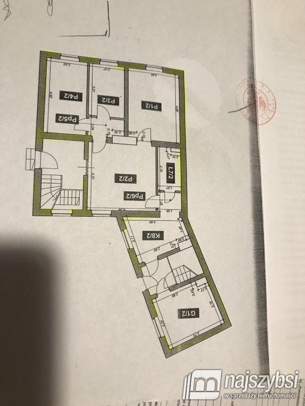 Mieszkanie czteropokojowe  na sprzedaż Świdwin, Centrum  72m2 Foto 10