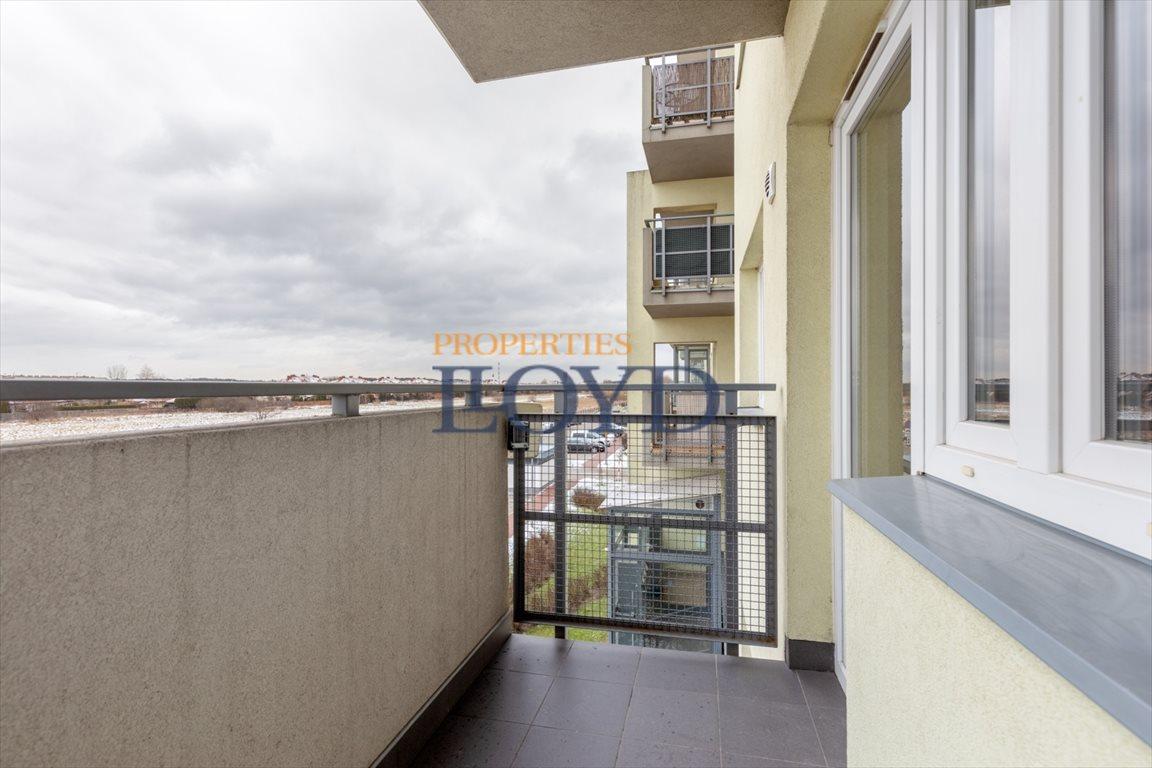 Mieszkanie dwupokojowe na sprzedaż Warszawa, Białołęka, Internetowa  41m2 Foto 9