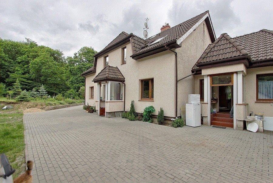Dom na sprzedaż Szczecin, Os. Bukowe  120m2 Foto 1