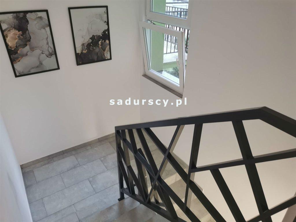 Mieszkanie trzypokojowe na wynajem Kraków, Podgórze, Stare Podgórze, Stawarza  72m2 Foto 4