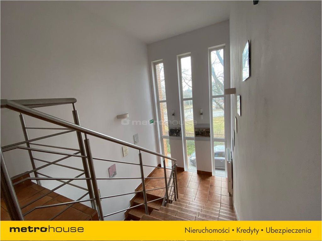 Lokal użytkowy na sprzedaż Warszawa, Wawer  1390m2 Foto 8