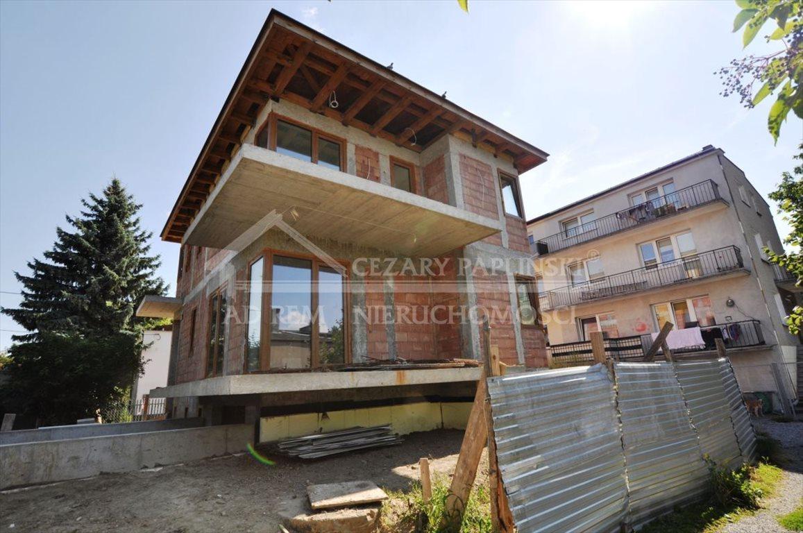 Dom na sprzedaż Lublin, Rogatka Warszawska, Rogatka, Bohaterów Monte Casino  190m2 Foto 1