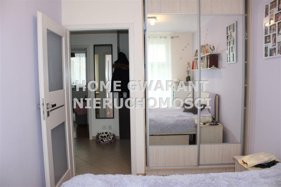 Mieszkanie trzypokojowe na sprzedaż Mińsk Mazowiecki  61m2 Foto 12