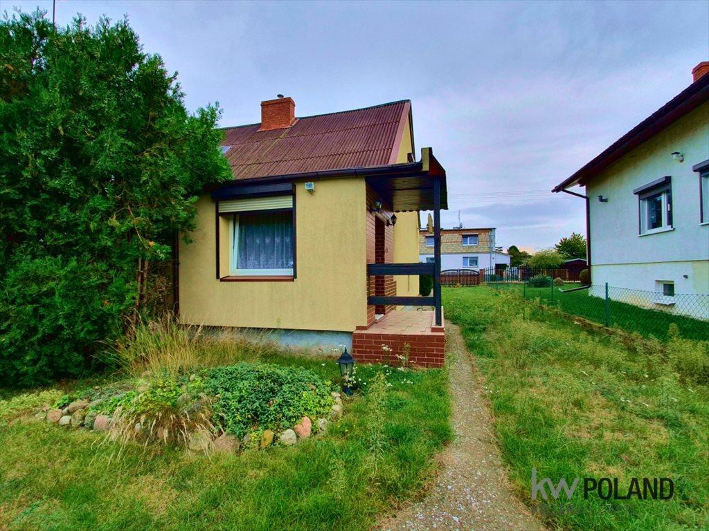 Dom na sprzedaż Rosnówko, Podgórna  110m2 Foto 2