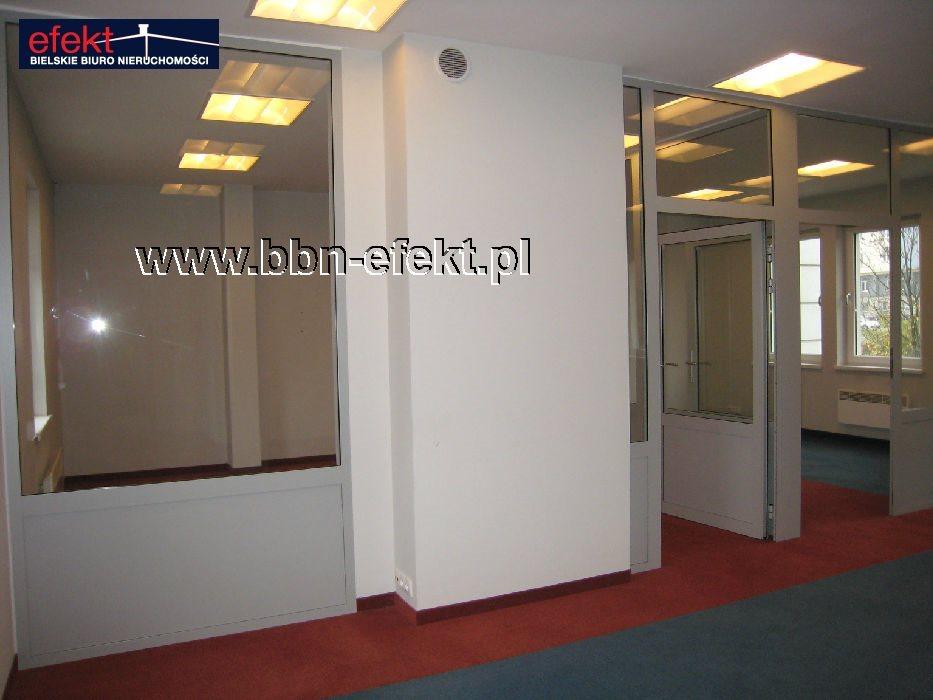 Lokal użytkowy na wynajem Bielsko-Biała, Osiedle Piastowskie  96m2 Foto 4