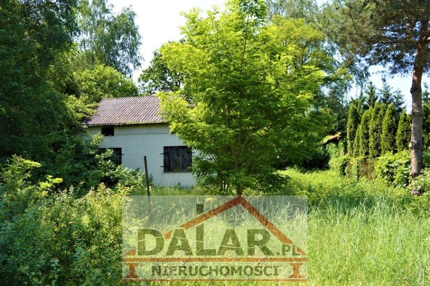 Działka budowlana na sprzedaż Piaseczno, Głosków  1300m2 Foto 3